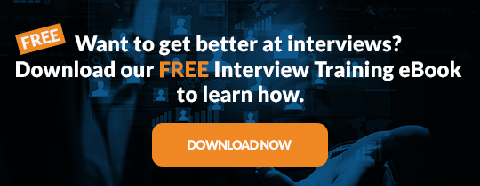 Download your FREE Interview Preparation eBook